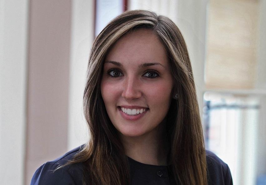 Sarah Burnham